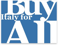 Buy Italy For All